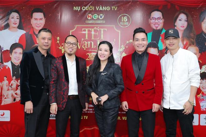 Thanh Thanh Hiền: Tôi chưa sẵn sàng hợp tác lại với Chế Phong - Ảnh 2.