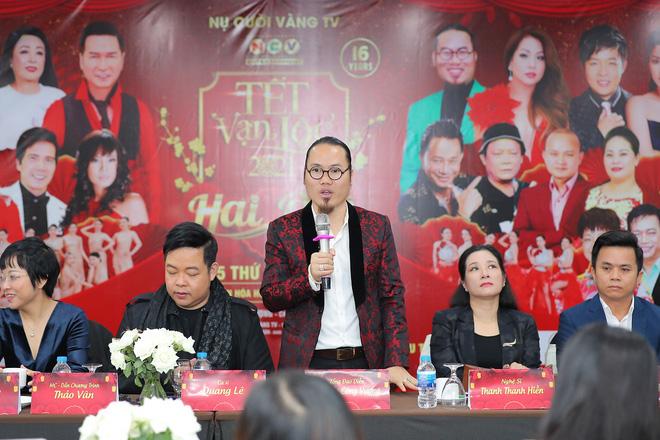 Thanh Thanh Hiền: Tôi chưa sẵn sàng hợp tác lại với Chế Phong - Ảnh 3.