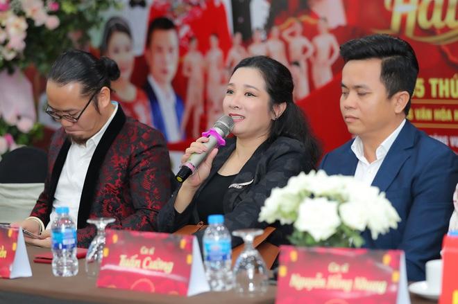 Thanh Thanh Hiền: Tôi chưa sẵn sàng hợp tác lại với Chế Phong - Ảnh 6.