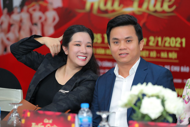 Thanh Thanh Hiền: Tôi chưa sẵn sàng hợp tác lại với Chế Phong - Ảnh 5.