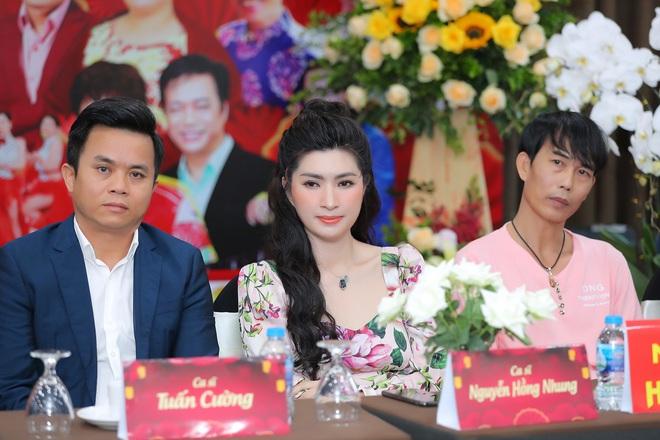 Thanh Thanh Hiền: Tôi chưa sẵn sàng hợp tác lại với Chế Phong - Ảnh 7.