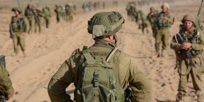 Quân đội Israel nổ súng ở biên giới với Lebanon - Nga khẩn cấp đưa các kiện hàng bí mật tới Armenia trong tình hình nóng - Ảnh 1.