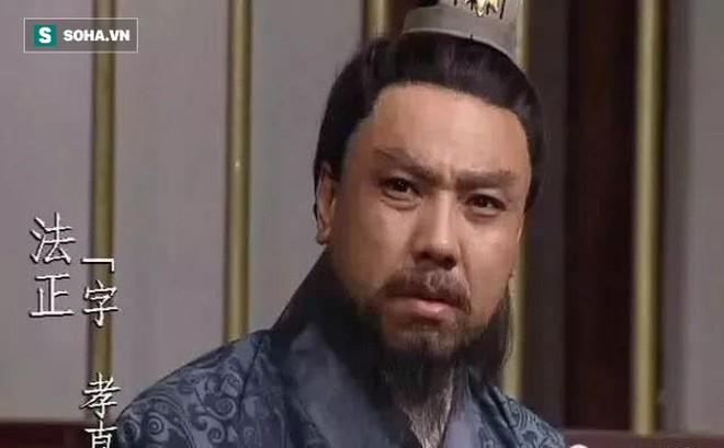 Không phải Gia Cát Lượng, ai mới là mưu sĩ Thục Hán khiến Tào Tháo e ngại nhất? - Ảnh 2.