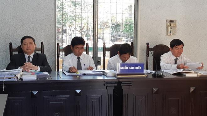 Vụ Chủ tịch xã kêu oan, tòa đề nghị hủy bản án chính mình tuyên: Hủy thật! - Ảnh 2.