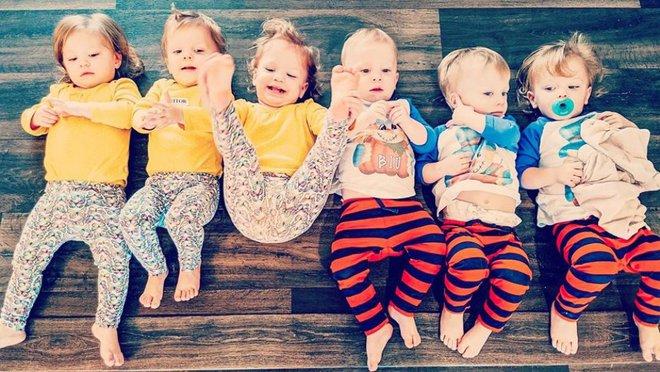 Có 3 con rồi vẫn muốn sinh thêm, cặp vợ chồng choáng váng khi nhìn vào màn hình siêu âm - Ảnh 6.