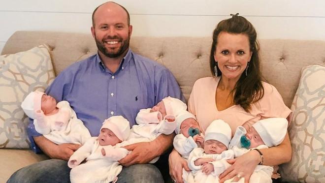 Có 3 con rồi vẫn muốn sinh thêm, cặp vợ chồng choáng váng khi nhìn vào màn hình siêu âm - Ảnh 4.