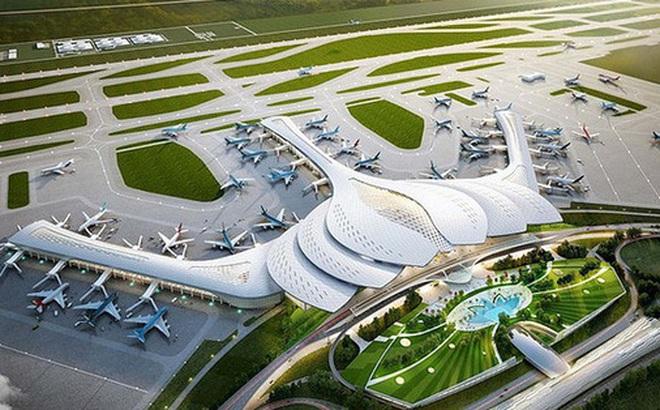 Dự án sân bay Long Thành đang được thực hiện ra sao?