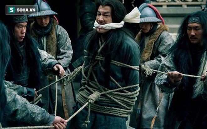 Đoạt mạng Lã Bố, tại sao Tào Tháo không cho chém luôn như những kẻ thù khác mà lại treo cổ đến chết rồi mới xử chém?
