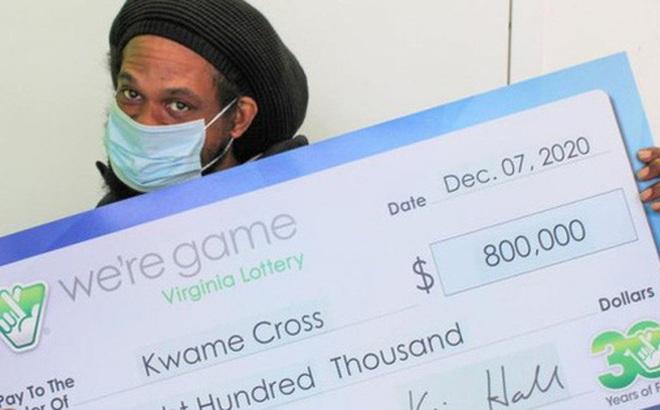 Mua liền 160 tờ vé số vì tin vào linh cảm, người đàn ông vỡ òa với giải thưởng lên tới 18,5 tỷ đồng!