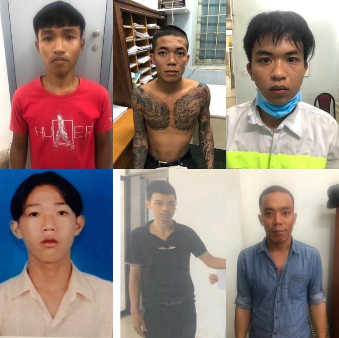 Bị đánh, thanh niên bỏ 15 triệu thuê giang hồ dằn mặt đối phương, gây ra vụ chặt tay nam công nhân ở Sài Gòn - Ảnh 1.