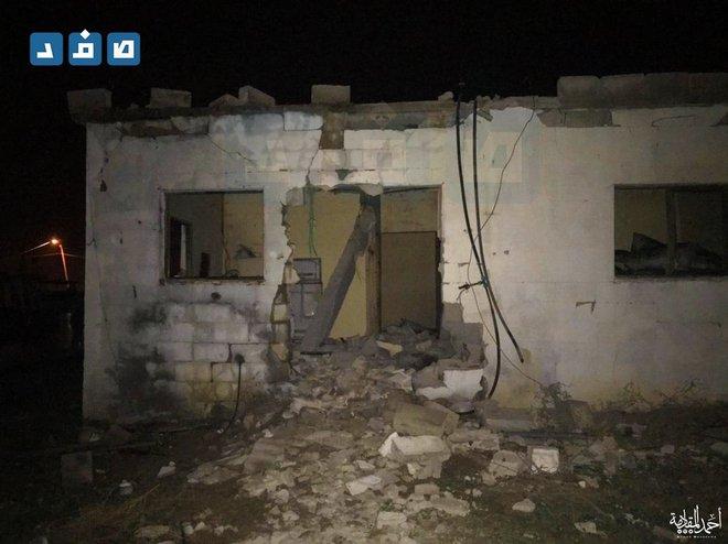 Chiến trường Syria nóng rực, máy bay Nga không kích liên tiếp trong 48 giờ - Biên giới căng thẳng, xe tăng Israel bất ngờ khai hỏa - Ảnh 1.