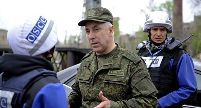 Xung đột Karabakh: Vì sao Azerbaijan quyết tâm tấn công, vuốt mặt không nể mũi Nga? - Ảnh 4.