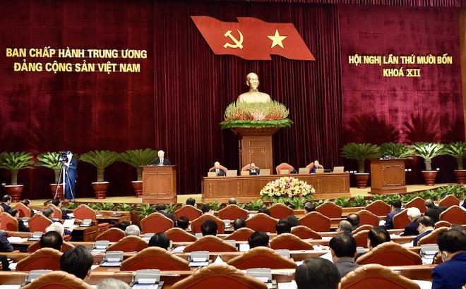 Nhân sự được giới thiệu vào Bộ Chính trị, Ban Bí thư khóa XIII cần có những tiêu chuẩn gì?