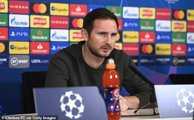HLV Chelsea 'khóc than' vì gặp Atletico Madrid