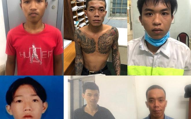 Bị đánh, thanh niên bỏ 15 triệu thuê giang hồ dằn mặt đối phương, gây ra vụ chặt tay nam công nhân ở Sài Gòn