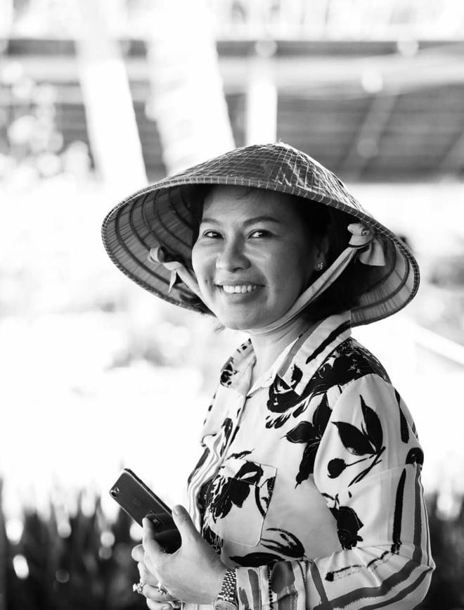 Hình ảnh đời thường của vợ diễn viên Quý Bình: Lúc sang chảnh khi lại giản dị bất ngờ - Ảnh 12.
