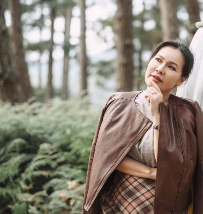 Hình ảnh đời thường của vợ diễn viên Quý Bình: Lúc sang chảnh khi lại giản dị bất ngờ - Ảnh 14.