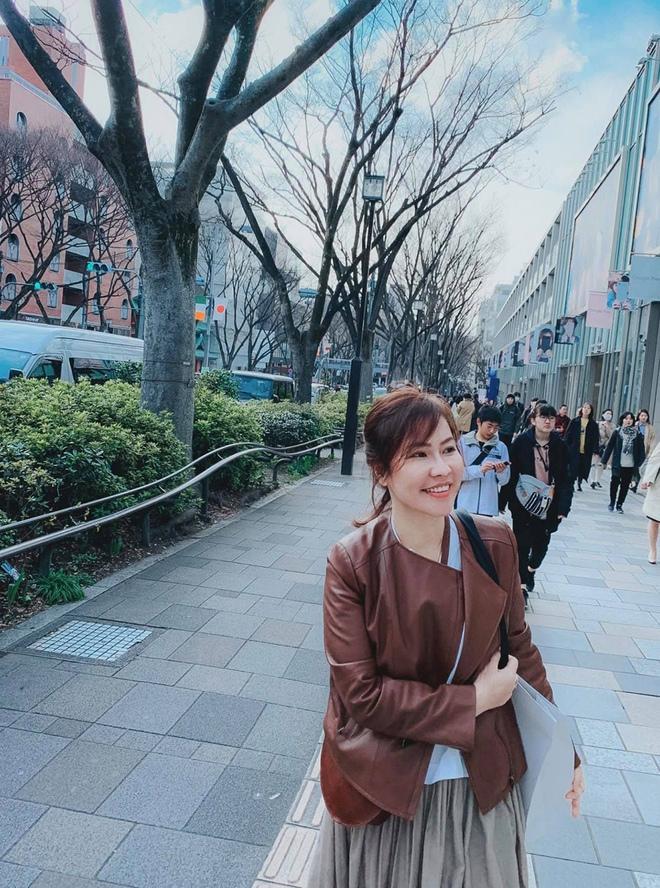 Hình ảnh đời thường của vợ diễn viên Quý Bình: Lúc sang chảnh khi lại giản dị bất ngờ - Ảnh 15.