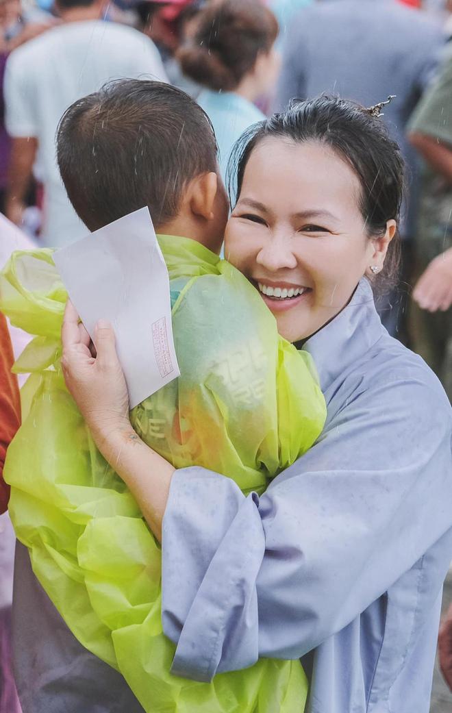 Hình ảnh đời thường của vợ diễn viên Quý Bình: Lúc sang chảnh khi lại giản dị bất ngờ - Ảnh 11.