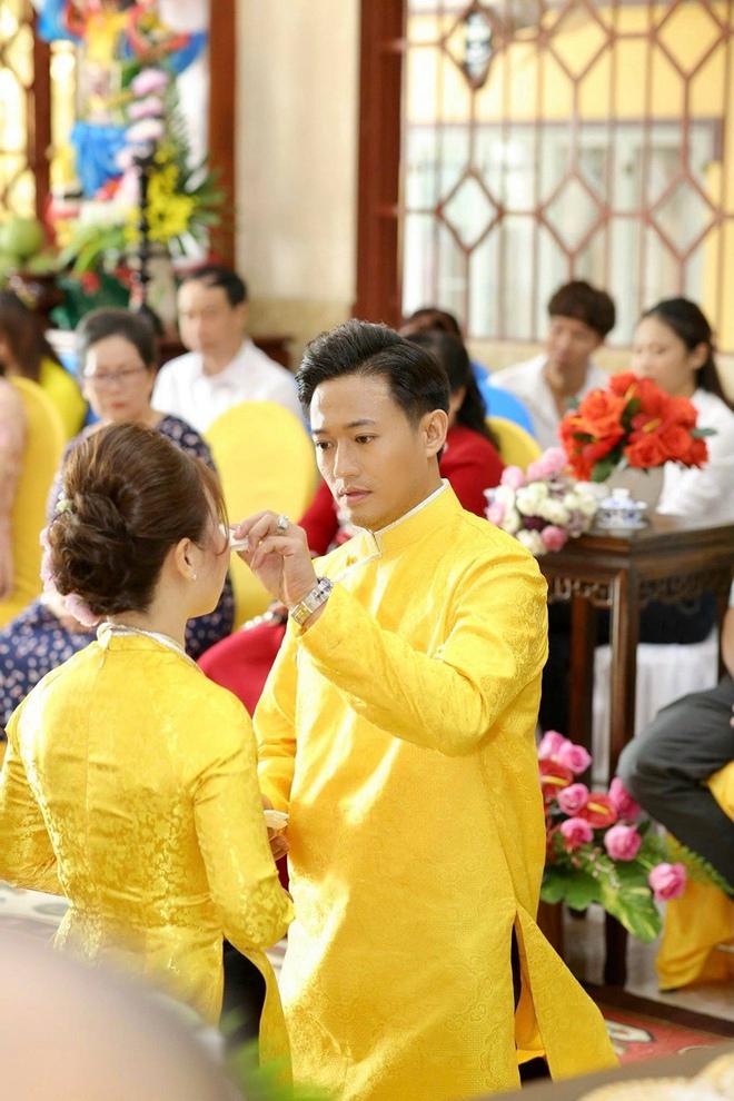 Hình ảnh đời thường của vợ diễn viên Quý Bình: Lúc sang chảnh khi lại giản dị bất ngờ - Ảnh 2.