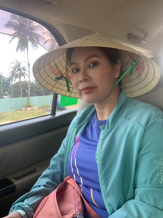 Hình ảnh đời thường của vợ diễn viên Quý Bình: Lúc sang chảnh khi lại giản dị bất ngờ - Ảnh 10.