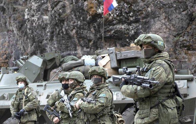 Hồi chuông tử thần đầu tiên của Thổ ở Karabakh: 5 năm tới sẽ là địa ngục cho quân Nga? - Ảnh 3.