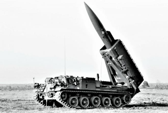 Vì sao vũ khí hạt nhân chiến thuật lại là một ý tưởng rất tồi?  - Ảnh 1.