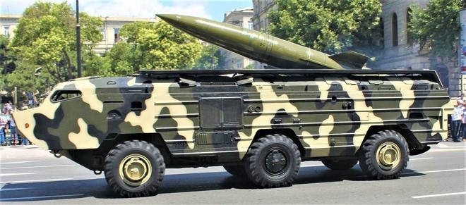 Vì sao vũ khí hạt nhân chiến thuật lại là một ý tưởng rất tồi?  - Ảnh 2.