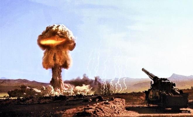 Vì sao vũ khí hạt nhân chiến thuật lại là một ý tưởng rất tồi?  - Ảnh 4.