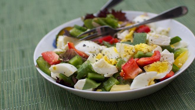 Quốc y Đại sư TQ 85 tuổi tiết lộ thực đơn bữa tối tỉ lệ 3:1:1, kiên trì ăn nên rất khỏe mạnh - Ảnh 5.