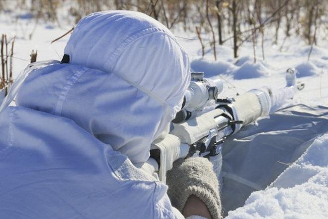 Quân đội Nga huấn luyện tác chiến đặc biệt, cơn ác mộng UAV Thổ sắp là quá khứ? - Ảnh 3.