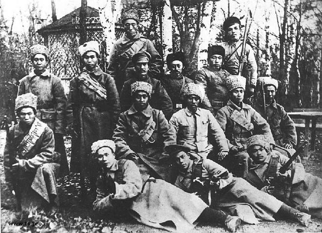 Bí mật về các chiến binh thép không cảm xúc trong Hồng quân Liên Xô - Ảnh 3.