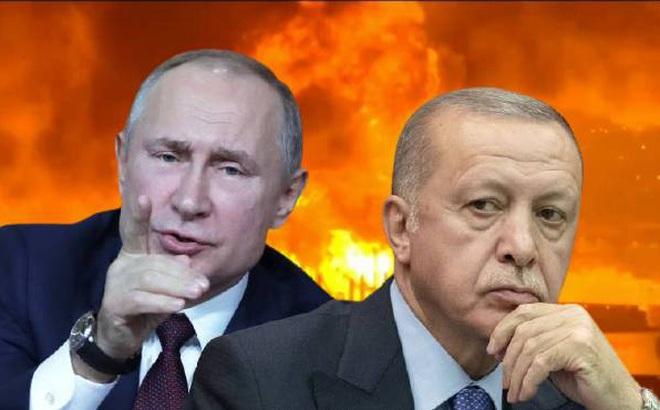 Tiếng súng ở Karabakh chưa dứt hẳn, Thổ đã đe dọa Nga trên mặt trận mới: Điều gì đợi Moscow?