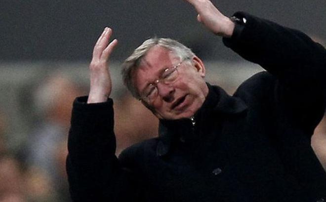 Sir Alex tiết lộ đối thủ đáng sợ nhất khiến Man Utd hùng mạnh của ông chỉ còn biết
