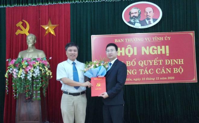 Giới thiệu cán bộ để bầu thay thế Chủ tịch huyện hy sinh tại Rào Trăng