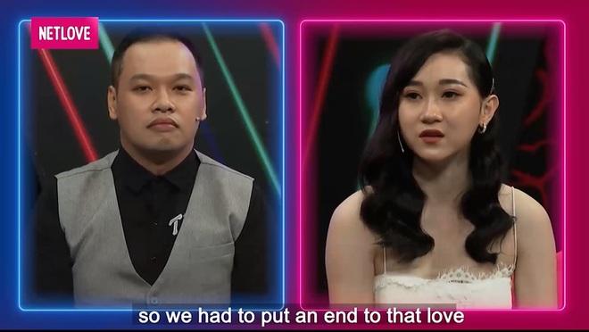 Bạn muốn hẹn hò: Ngoại hình của cô gái khiến 2 MC liên tục cảm thán, chàng trai gặp liền nói lắp  - Ảnh 2.