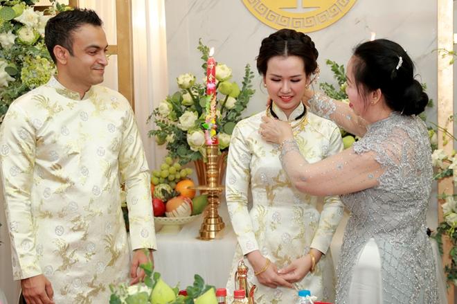 Võ Hạ Trâm: Vợ anh Quý Bình là người rất giỏi giang - Ảnh 5.