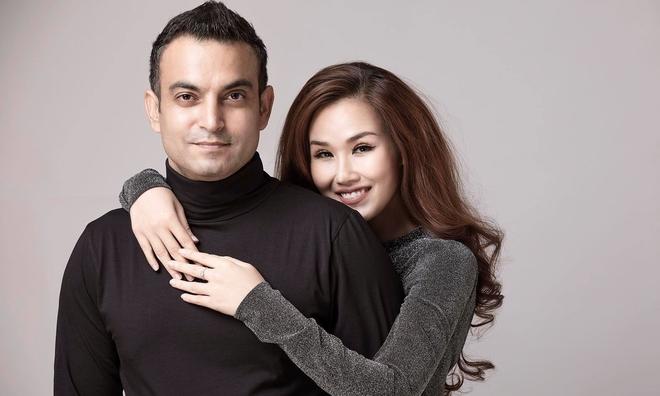 Võ Hạ Trâm: Vợ anh Quý Bình là người rất giỏi giang - Ảnh 4.