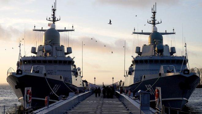 Ông Putin quá táo bạo: Quân đội Nga trở nên sát thủ hơn bao giờ hết! - Ảnh 1.