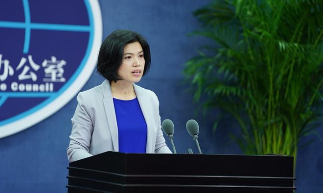 Tín hiệu nóng từ Trung Quốc về Luật thống nhất quốc gia: Eo biển Đài Loan có biến? - Ảnh 2.