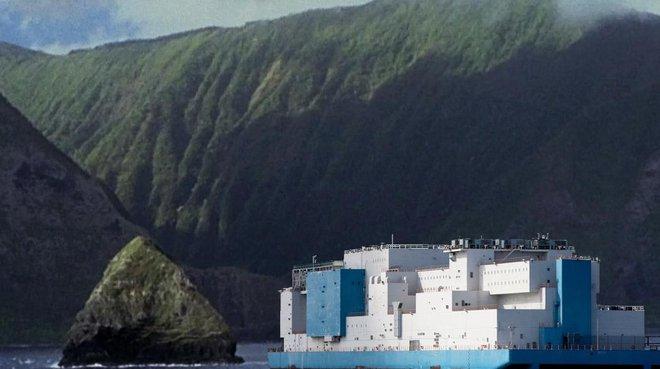 Nhà tù 160 triệu USD được cải tạo từ tàu sân bay: Chỉ có 3 quản ngục nhưng nội bất xuất, ngoại bất nhập - Ảnh 4.
