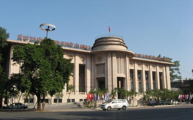 Ngân hàng Nhà nước lên tiếng về việc Bộ tài chính Mỹ đưa Việt Nam vào danh sách thao túng tiền tệ