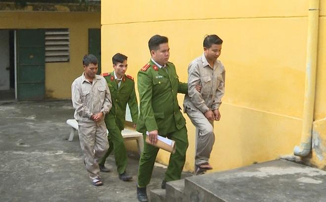Bắt 2 thanh niên đánh xóc đĩa bị truy nã lẩn trốn từ Phú Thọ vào Bình Phước