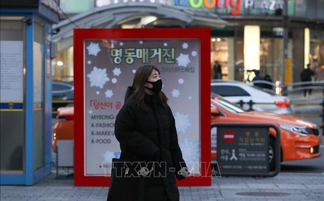 Số ca COVID-19 tăng vọt, thủ đô Hàn Quốc chỉ còn 1 giường chăm sóc đặc biệt