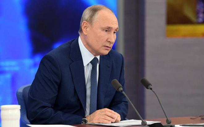 Tổng thống Putin trả lời câu hỏi: Ông đã tiêm vaccine COVID-19 chưa?