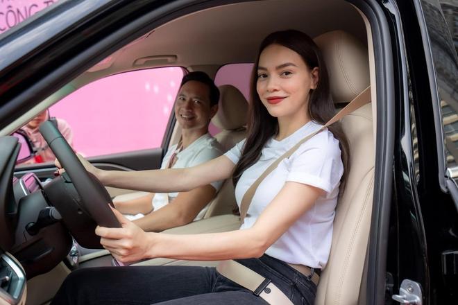 Hồ Ngọc Hà mua 1 lúc 4 xe Vinfast và dàn xế sang siêu khủng trị giá hơn 60 tỷ qua tay - Ảnh 3.