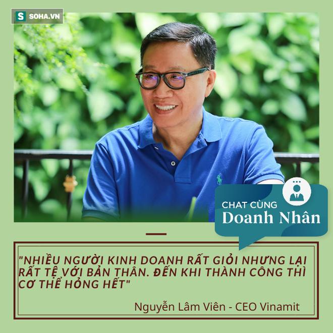 """""""Vua mít"""" Việt Nam: """"Tôi không ăn động vật có chân"""" - Ảnh 1."""