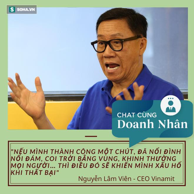 """""""Vua mít"""" Việt Nam: """"Tôi không ăn động vật có chân"""" - Ảnh 2."""