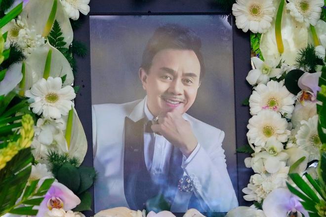 Hồng Đào buồn bã tiết lộ vai diễn đón năm mới dở dang của cố nghệ sĩ Chí Tài - Ảnh 1.