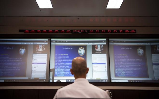 Đối thoại MMCA: Căng thẳng cáo buộc qua lại giữa Trung Quốc và Mỹ